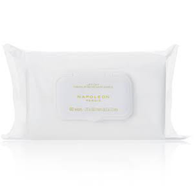Lift Off Makeup Remover Wipes by napoleon perdis