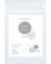 DRY Mask StressFix Waterless Facial Mask by dermovia