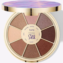Rainforest Of The Sea Eyeshadow Palette by Tarte