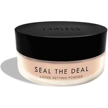 The Deal Talc Free Loose Setting Powder Brightening by Lawless