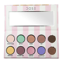 EyesCream Limited Edition Palette by Dose of Colors