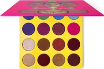 The Masquerade Mini Eyeshadow Palette by Juvia's Place