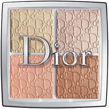 Backstage Glow Face Palette - 002 Glitz by Dior