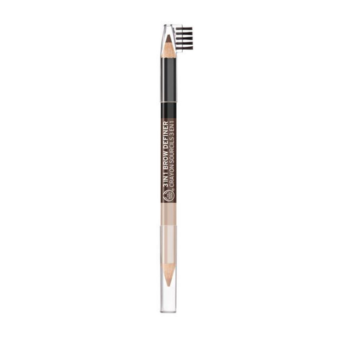 3-in-1 Brow Definer by The Body Shop #2