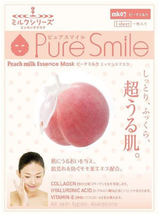 Essence Mask Peach Milk Sheet by PureSmile