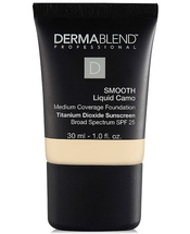 Smooth Liquid Camo Foundation by dermablend