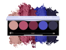 Snow Angels Eyeshadow  Palette by Dose of Colors