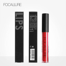 Matte Liquid Lipstick by Focallure