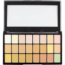 Pro HD Conceal Kit - Light Medium by Freedom Makeup