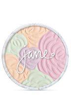 Multi-Colored Correcting Powder by Jane.