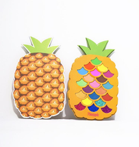 Pineapple Palette by Sugary Cosmetics