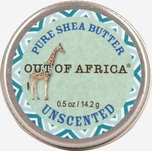 Pure Shea Butter - Unscented by out of africa