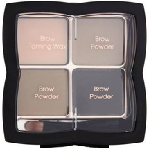Take A Brow - Eyebrow Kit by Flower Beauty