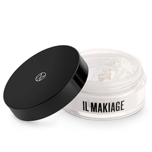 Transparent Loose Powder by Il Makiage