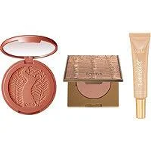 Chiseled Trio Color Collection by Tarte