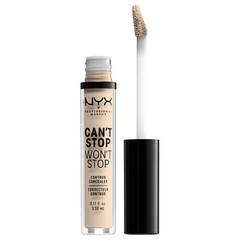 Can't Stop Won't Stop Concealer by NYX Professional Makeup #2