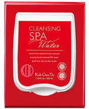 Cleansing Water Cloths by Koh Gen Do