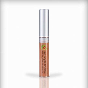 Gluten Free, Vegan Lip Gloss by red apple lipstick