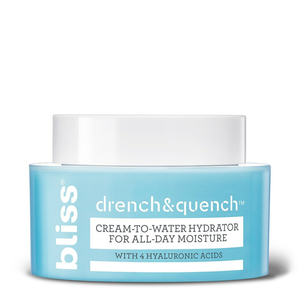 Drench Quench Moisturizer by bliss