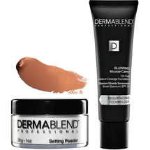 Acne Foundation Set by dermablend