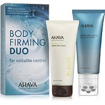 Body Firming Duo Kit Cellulite Control by ahava