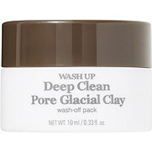 Free Sample Wash Up Clay Mask Wany Purchase by goodal