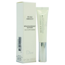 Huile Abricot Daily Nutritive Serum by Dior