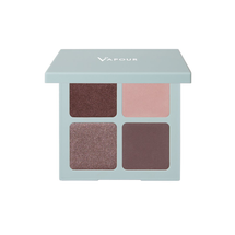Eyeshadow Quad - Hypnotic by Vapour Organic Beauty