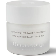 Instant Plumping Cream Overnight Mask Jar by omorovicza