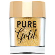 Pure Gold Ultra-Fine Face & Body Glitter by Too Faced