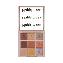 Color Eyeshadow Palette Next To Me by Happimess