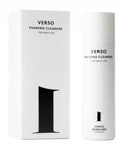 Foaming Cleanser by verso