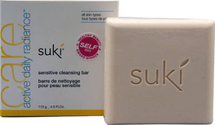 Sensitive Cleansing Bar by suki