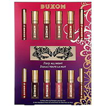 Party All Night Mini Lip Plumping Set by Buxom