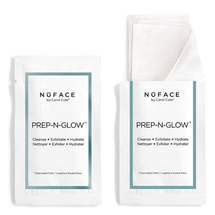 Prepnglow Cloths by nuface