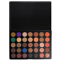 Eyeshadow Palette Gorgeous by OPV Beauty