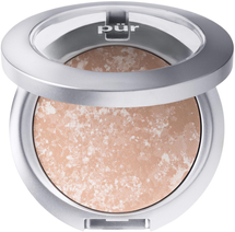 Balancing Act Mattifying Skin Perfecting Powder by pür