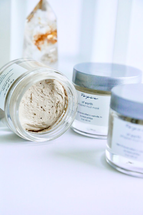 Of Earth Whipped Face Mud Mask by Foxie Cosmetics