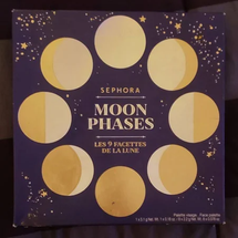 Moon Phase Face Palette by Sephora Collection