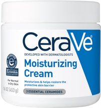 Moisturizing Cream by cerave