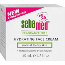Hydrating Face Cream by sebamed