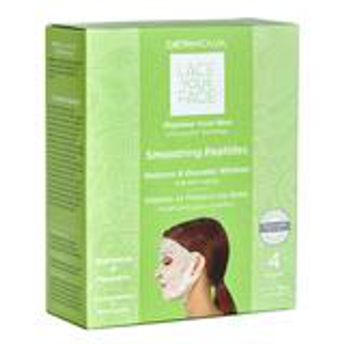 Lace Your Face Smoothing Peptides by dermovia