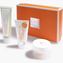 ExfoliKate Try Me Kit by kate somerville