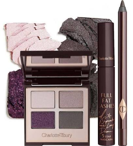 The Glamour Muse Eye Kit by Charlotte Tilbury #2