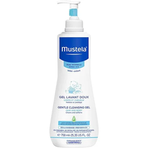Cleansing Gel by mustela