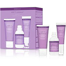 Aint Misbehavin Acne Intro Kit by dermadoctor