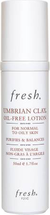 Umbrian Clay Oil-Free Lotion by fresh
