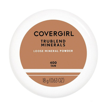 TruBlend Minerals Loose Powder by Covergirl