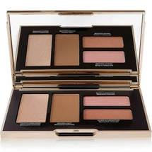 Take It To Glow Highlight And Bronzing Powder Palette by Bobbi Brown Cosmetics
