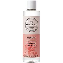 All Bright Micellar In Cleansing Solution by Botanics